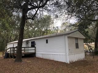 Residential Property for sale in 7910 170th Street, Trenton, FL, 32693