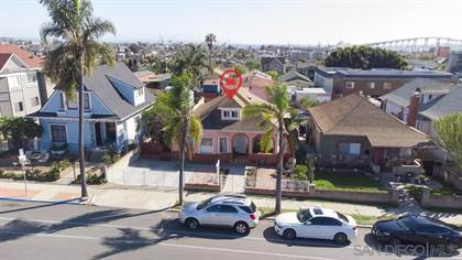 Multifamily for sale in 2421-27 Island Ave, San Diego, CA, 92102