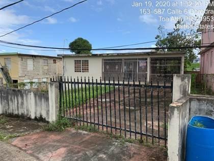 Residential Property for sale in 0 245 6 ST. COMUNIDAD VILLA DEL RIO, Toa Alta, PR, 00953