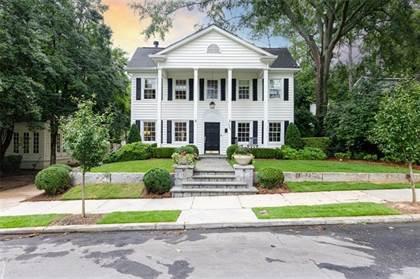 Residential Property for sale in 1735 Flagler Avenue, Atlanta, GA, 30309