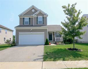 Residential Property for sale in 694 Corbel Drive, Marysville, OH, 43040