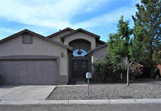 Single Family for sale in 2717 E 7TH Street, Douglas, AZ, 85607