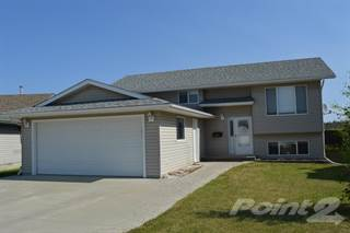 Residential Property for sale in 5317 60 street, Cold Lake, Alberta, T9M 1N8
