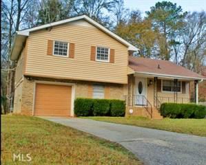 Single Family for sale in 6590 Woodford, Atlanta, GA, 30349