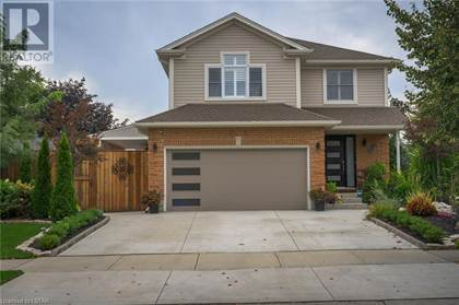 Single Family for sale in 242 WHITE SANDS Drive, London, Ontario, N6M1H9
