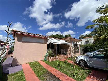 Residential Property for sale in 1935 SW 13th St, Miami, FL, 33135