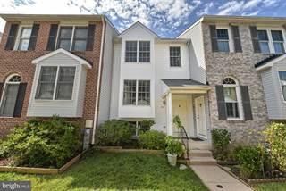 Condo for sale in 3151 SONIA TRAIL, Ellicott City, MD, 21043