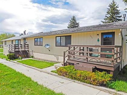 Multifamily for sale in 503 Montana Avenue, Deer Lodge, MT, 59722