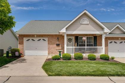 Residential Property for sale in 124 Green Gables Drive, Wentzville, MO, 63385