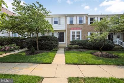 Condominium for sale in 1112 SOCIETY HILL, Cherry Hill, NJ, 08003