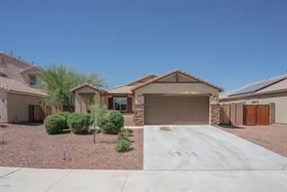Single Family for sale in 18624 W ILLINI Street, Goodyear, AZ, 85338
