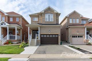 Residential Property for sale in 40 Goldham Way, Halton Hills, Ontario