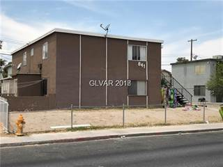 Multi-Family for sale in 841 BRUCE Street, Las Vegas, NV, 89101