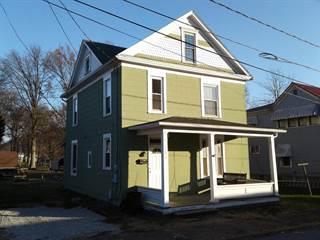 Single Family for sale in 262 Locust, New Martinsville, WV, 26155