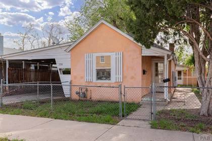 Multifamily for sale in 1506 Spruce St, Pueblo, CO, 81004