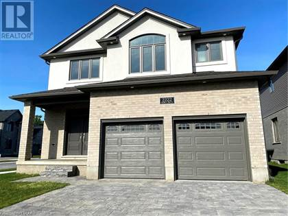Single Family for sale in 2222 DEBRA Drive, London, Ontario, N6P0A2