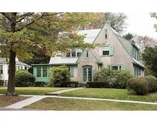 Single Family for sale in 533 Lynn Fells Parkway, Melrose, MA, 02176