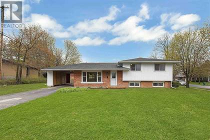 Single Family for sale in 16 Barclay RD, Kingston, Ontario, K7M2S4