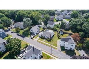 Single Family for sale in 21 Baldwin Street, Winchester, MA, 01890