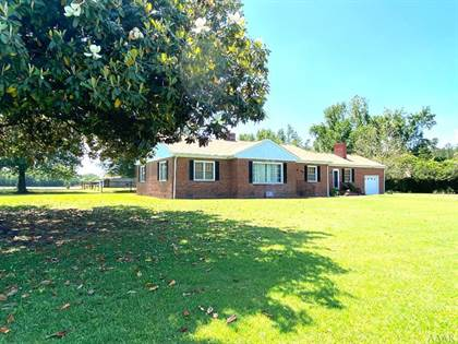 Residential Property for sale in 777 Firetower Road, Elizabeth City, NC, 27909