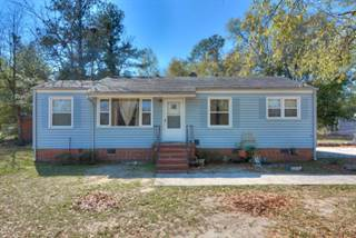 Single Family For Sale In 1929 Fairway Drive Augusta GA 30906
