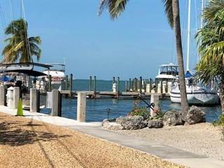 Other Real Estate for sale in 1466 Overseas Highway SLIP 12, Marathon, FL, 33050