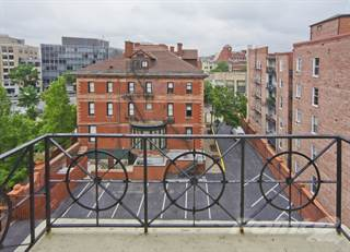 Apartment for rent in The Rodney - 1 Bedroom 1 Bath Tier 02, Washington, DC, 20009