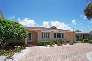 Single Family for sale in 765 ELDORADO AVENUE, Clearwater Beach, FL, 33767