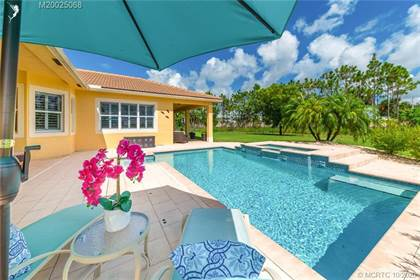 Residential for sale in 89 SE Ethan Terrace, Stuart, FL, 34997