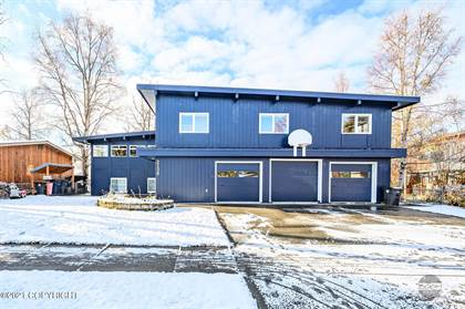 Residential Property for sale in 2130 Stanford Drive, Anchorage, AK, 99508