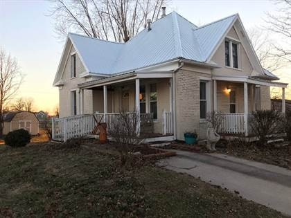 Residential Property for sale in 206 West Thomas Street, Knox City, MO, 63446