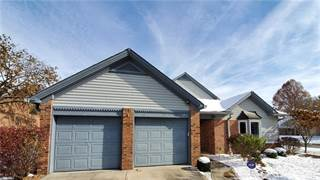 Single Family for sale in 8123 Salt Fork Way, Indianapolis, IN, 46256
