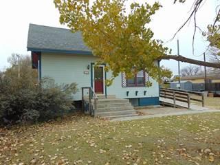 Single Family for sale in 143 North Stanton Avenue, Elkhart, KS, 67950