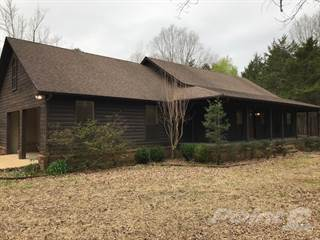 Residential Property for sale in 1111 COUNTY ROAD 116, Walnut, MS, 38683