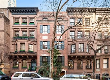 Single Family Townhouse for sale in 53 E 80TH ST, Manhattan, NY, 10075