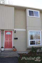 Condo for sale in 70 FIDDLERS GREEN Road, London, Ontario