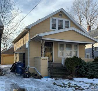 Residential Property for sale in 96 East End Avenue, Buffalo, NY, 14225