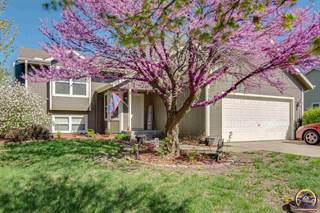 Single Family for sale in 3506 SE Peck RD, Topeka, KS, 66605