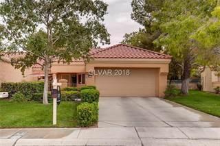 Townhouse for sale in 8521 GLENMOUNT Drive, Las Vegas, NV, 89134