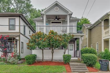 Residential Property for sale in 1107 Jackson St, Nashville, TN, 37208