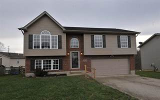 Single Family for sale in 287 Redwood Drive, Dry Ridge, KY, 41035
