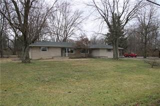 Single Family for sale in 7310 Milhouse Road, Indianapolis, IN, 46221