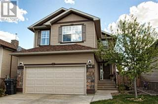 Single Family for sale in 544 Sunridge Crescent W, Lethbridge, Alberta, T1J0T1