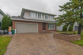 Single Family for sale in 15 BEECHCLIFFE STREET, Ottawa, Ontario