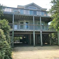 Single Family for sale in 777 Bayberry Court Lot 93, Corolla, NC, 27927
