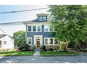 Single Family for sale in 101 Madison Avenue, Arlington, MA, 02474