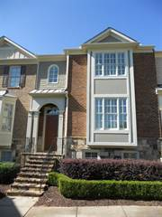 Townhouse for sale in 811 Mountain View Terrace 16, Marietta, GA, 30064