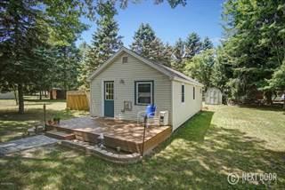 Single Family for sale in 715 N Lavinia Street, Ludington, MI, 49431