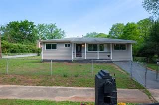 Single Family for sale in 1952 Turner Road, Atlanta, GA, 30315
