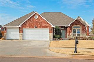 Single Family for sale in 15521 Brook Hill Drive, Oklahoma City, OK, 73013
